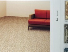 Carpet Tiles Horde | Karo Halı | Samur