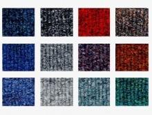 Carpet Tiles | Karo Halı | Samur