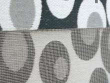 Desenli Zebra Perde 2 | Perde | Stor Perde