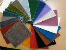 Halıfleks Renkleri 1 | Duvardan Duvara Halı | Samur