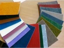 Halıfleks Renkleri | Duvardan Duvara Halı | Samur