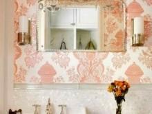 Mercan Renkli | Duvar Kağıdı